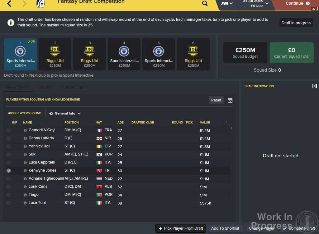 Mkdev Crack Football Manager 16 -