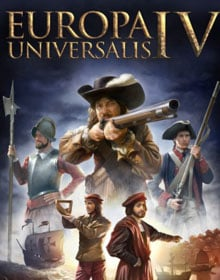 Europa Universalis IV free download