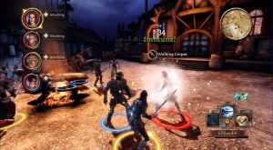 Dragon Age Origins download