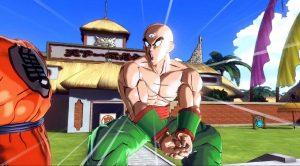 Dragon Ball Xenoverse free download