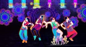 Just Dance 2017 free download