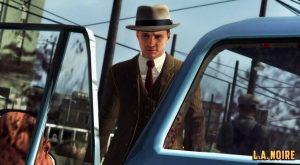 L.A. Noire download