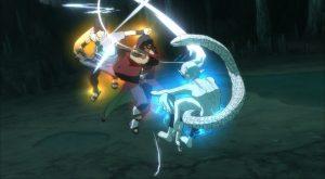 Naruto Shippuden Ultimate Ninja Storm 3 Full Burst download