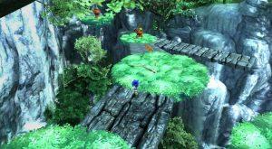 Sonic Generations crack