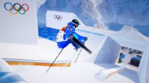 Steep Road to the Olympics free download
