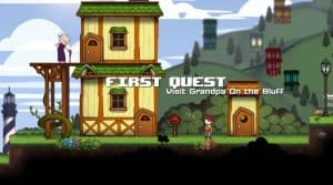 Treasure Adventure World free download