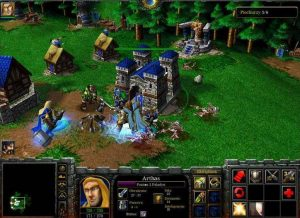 Warcraft III Reign of Chaos download