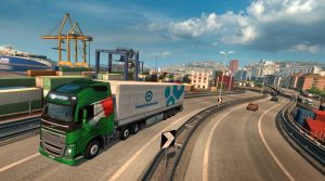 ETS2 all dlc