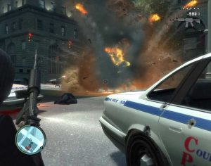 GTA 4 Episodes from Liberty City Download
