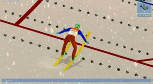 Deluxe Ski Jump 4 crack