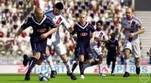 FIFA 11 crack
