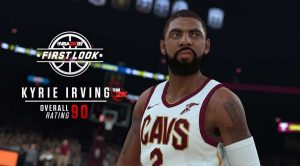 NBA 2K18 crack