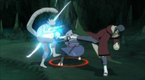 Naruto Shippuden Ultimate Ninja Storm 3 free download