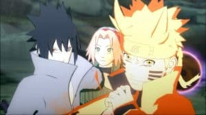 Naruto Shippuuden Ultimate Ninja Storm 4 crack