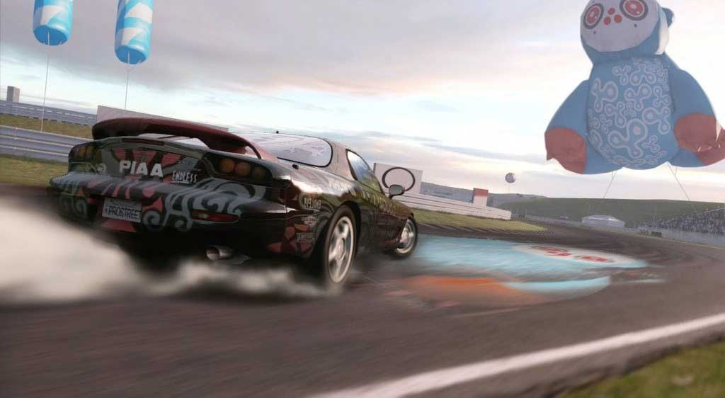need for speed prostreet torrent