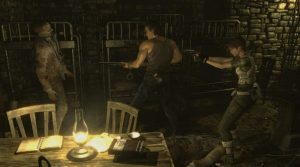 Resident Evil 0 HD free download