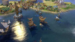 Sid Meier's Civilization VI free download