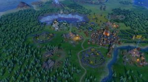 Sid Meier's Civilization VI Rise and Fall free download
