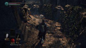 Dark Souls III crack