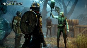 Dragon Age Inquisition crack