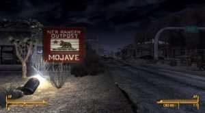 Fallout New Vegas crack