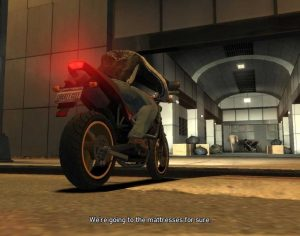 Grand Theft Auto IV crack