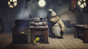 Little Nightmares torrent