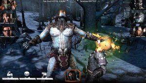 Mortal Kombat X torrent