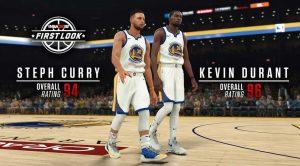 NBA 2K18 torrent