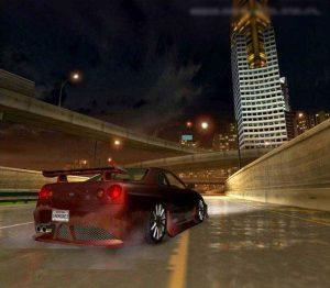 Need for Speed Underground crack