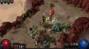 Path of Exile crack