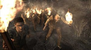 Resident Evil 4 Ultimate HD Edition crack