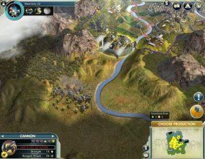 Sid Meier's Civilization V crack