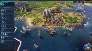 Sid Meier's Civilization VI crack