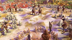 Sid Meier's Civilization VI Rise and Fall crack