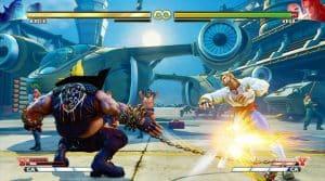Street Fighter V torrent