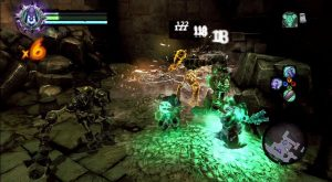 Darksiders II download