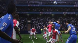 FIFA 11 download