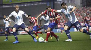 FIFA 14 descargar