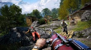 FarCry 4 download