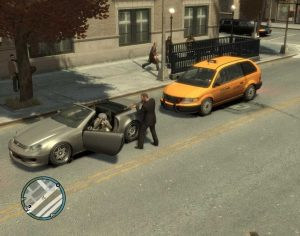 Grand Theft Auto IV torrent