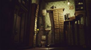Little Nightmares descargar