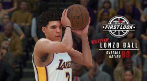NBA 2K18 descargar