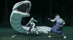 Naruto Shippuden Ultimate Ninja Storm 3 Full Burst torrent