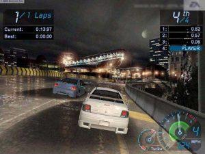Need for Speed Underground torrent