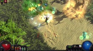 Path of Exile torrent
