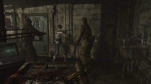 Resident Evil 0 HD torrent
