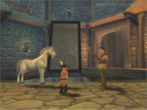 Shrek 2 The Game torrent