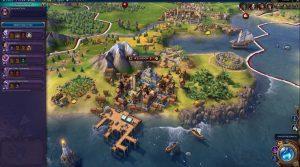Sid Meier's Civilization VI torrent