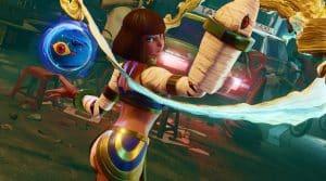 Street Fighter V Arcade Edition torrent